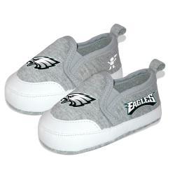 8f5ec14d3f1b1 Philadelphia Eagles Pre-walk Baby Shoes - Free Shipping On Orders ...