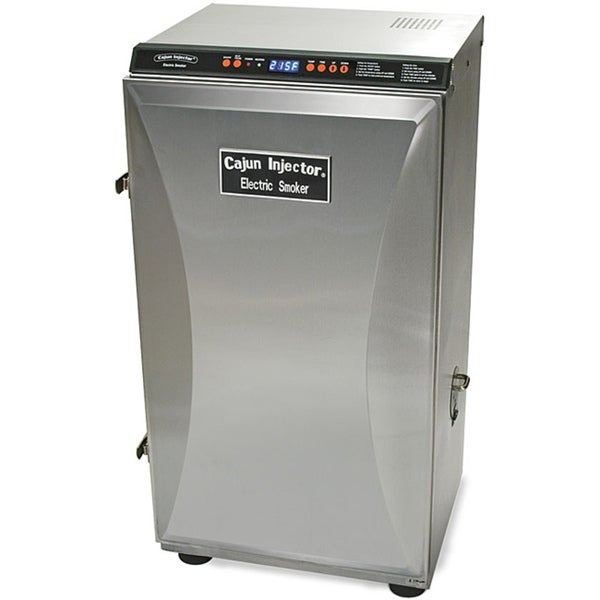 Stainless steel electric smoker free shipping today
