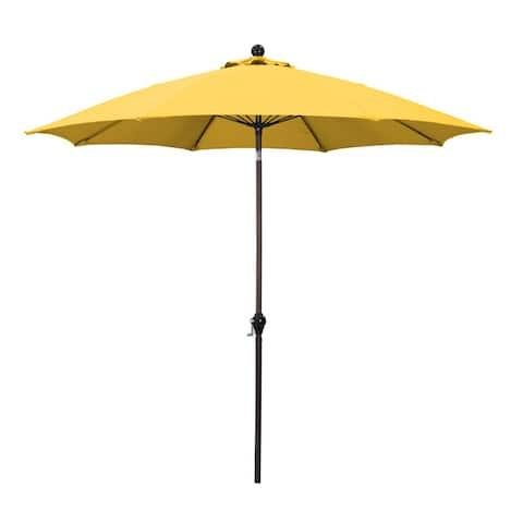 c52911625 Yellow Patio Umbrellas & Shades | Find Great Garden & Patio Deals ...