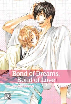Bond of Dreams, Bond of Love 1 (Paperback)