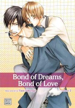 Bond of Dreams, Bond of Love 2 (Paperback)