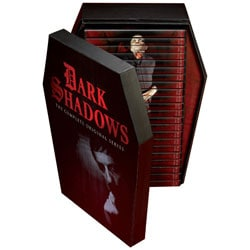 Dark Shadows: The Complete Original Series (DVD)