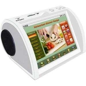 Netchef PF809 2 GB Flash Portable Media Player