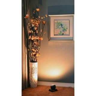 Gilmour 6-inch Adjustable Oil Rubbed Bronze Spot Light|https://ak1.ostkcdn.com/images/products/6610169/P14179364.jpg?impolicy=medium