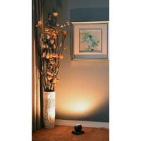 Gilmour 6-inch Adjustable Oil Rubbed Bronze Spot Light