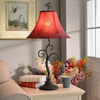 "Ramone 30-inch Bronze Table Lamp - 30""H"