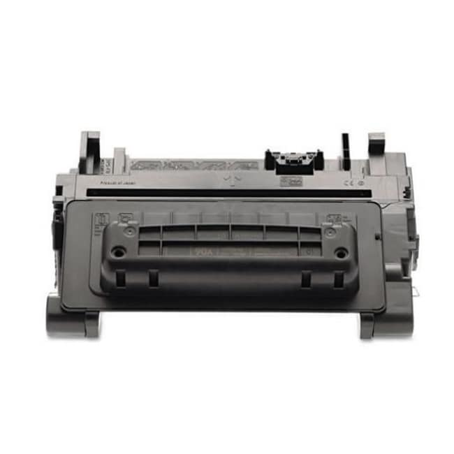 HP LaserJet CE390A Black Compatible Quality High Yield Toner Cartridge