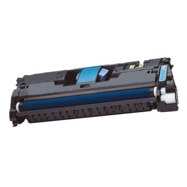HP Color LaserJet Q3961A Compatible Cyan Toner Cartridge