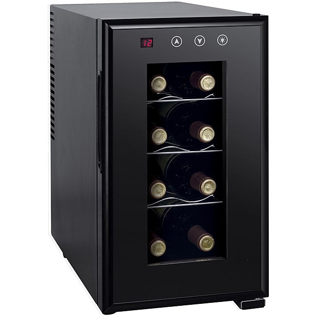 SPT ThermoElectric xSlim Wine Cooler with Heating (8-bott...