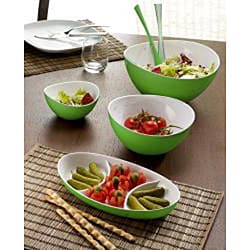 Omada Trendy 6-inch Serving Bowl - Thumbnail 2