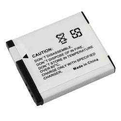 INSTEN Canon NB-8L Compatible Li-ion Battery - Thumbnail 1