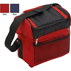 TrailWorthy Hot/ Cold 2-compartment Cooler Bag
