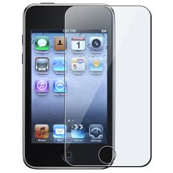 INSTEN Clear Screen Protector for Apple iPod Touch 2nd/ 3rd Generation