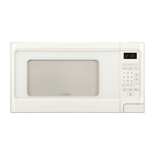 Haier 1.1 Cu. Ft. 1000W Microwave  White