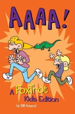 Aaaa!: Kids Edition (Paperback)