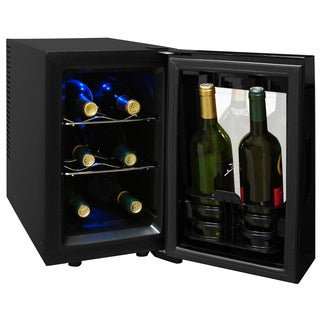 Vinotemp VT-8TEDTS-ID Thermoelectric 8-bottle Wine Cooler