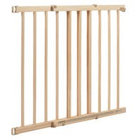 Evenflo Top-of-stair Natural Wood Extra Tall Child Gate