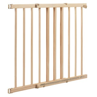 Evenflo Top-of-Stair Extra Tall Child Gate