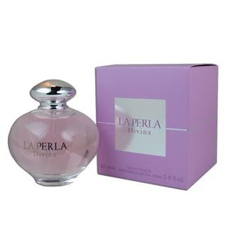 La Perla Divina Women's 2.6-ounce Eau de Toilette Spray