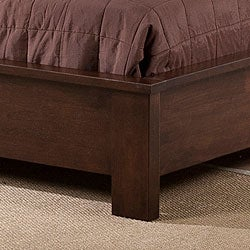 Alsa King Platform Bed
