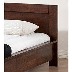 Alsa Platform Full Size Bed