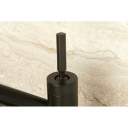 Oil Rubbed Bronze Vessel Sink Bathroom Faucet