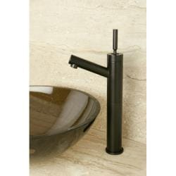 Oil Rubbed Bronze Vessel Sink Bathroom Faucet Free Shipping Today Oversto