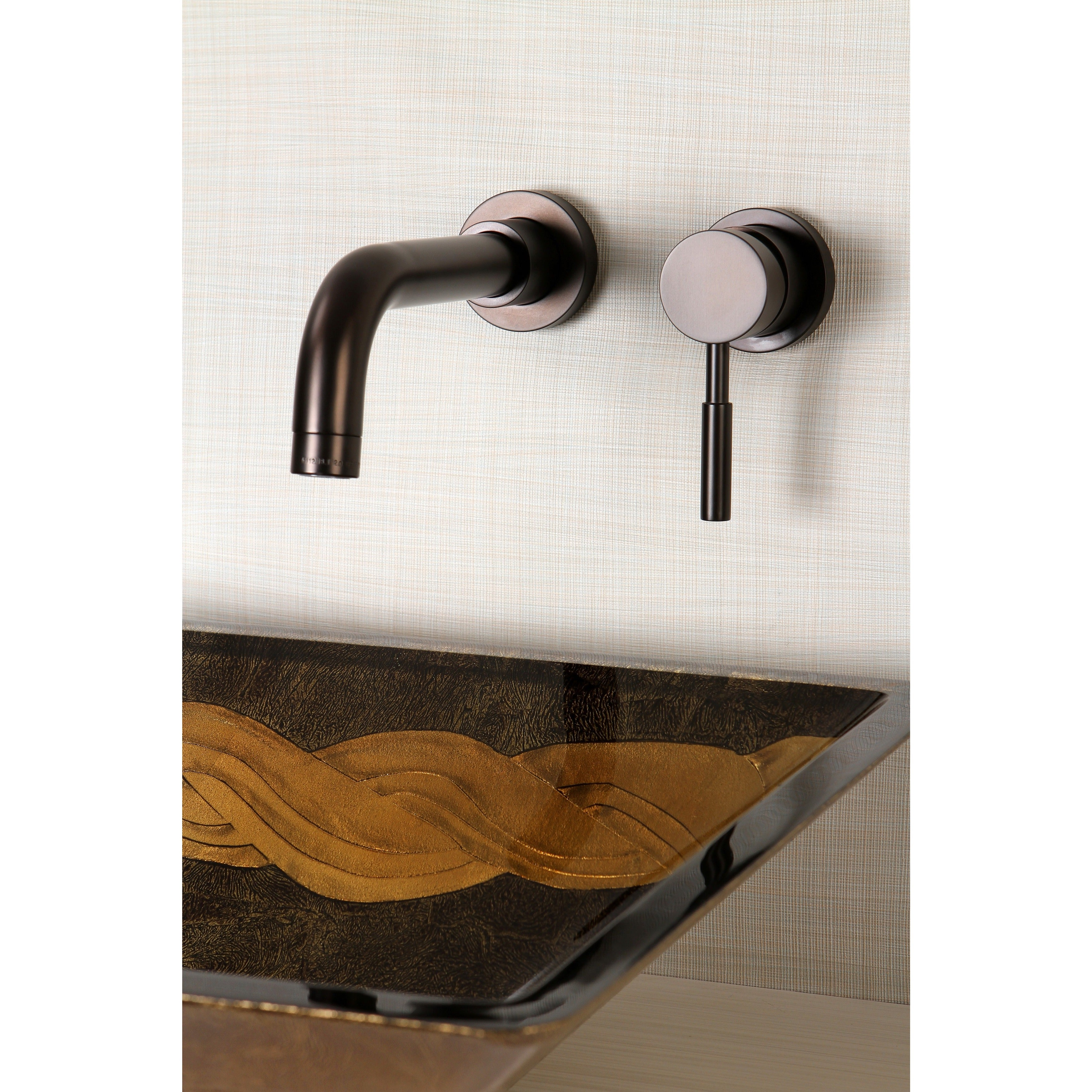 Wall Mount Oil Rubbed Bronze