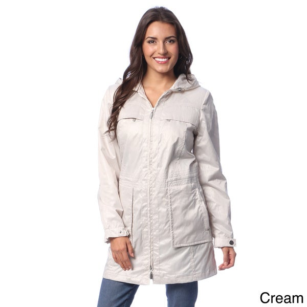 Nuage Women's Trivia Jacket