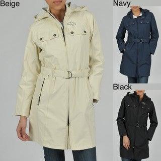 Women's Plus Size Alma Jacket