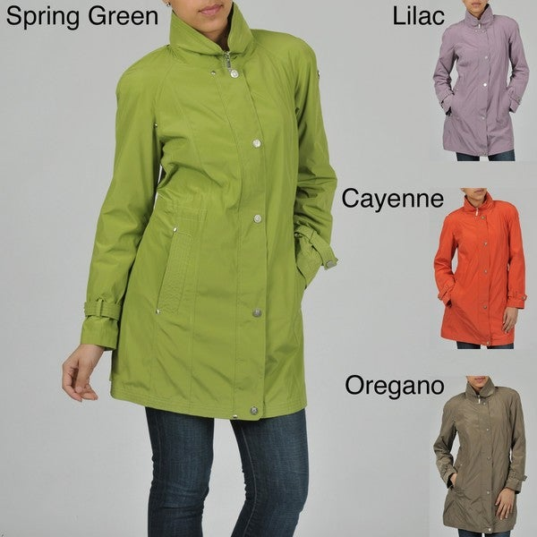 Hilary Radley Women's Anorak