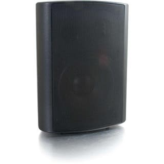 C2G Cables To Go 5in Wall Mount Speaker - Black (Each)|https://ak1.ostkcdn.com/images/products/6617501/P14185465.jpg?impolicy=medium