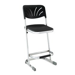 NPS 24-inch High Z Stool