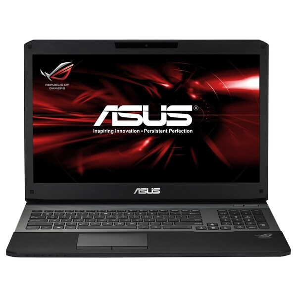 "Asus G75VW-DS73-3D 17.3"" LED 3D Notebook - Intel Core i7 (3rd Gen) i7"