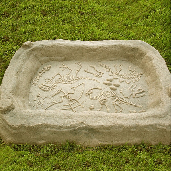 Digasaurus Acitivity Based Sandbox - Dinosaur Exacvation Activity