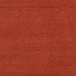 Hand-crafted Orange Solid Casual Pinega Wool Rug (3'3 x 5'3) - Thumbnail 2