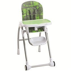 Evenflo Modern 200 High Chair In Green Apple Free