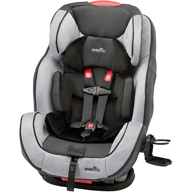 evenflo symphony all in one car seat in beaufort free shipping today 14187722. Black Bedroom Furniture Sets. Home Design Ideas
