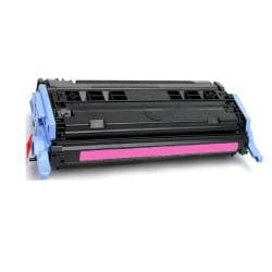 NL-Compatible Color LaserJet Q6003A Compatible Magenta Toner Cartridge
