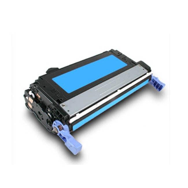 NL-Compatible Color LaserJet Q5951A Compatible Cyan Toner Cartridge