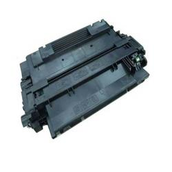 NL-Compatible LaserJet CE255A Compatible High Yield Black Toner Cartridge
