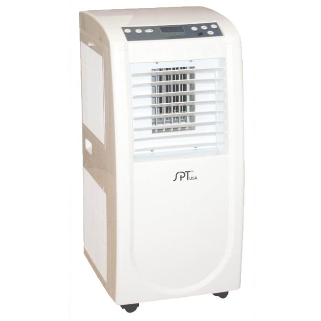 SPT Portable 9,000 BTU Air Conditioner