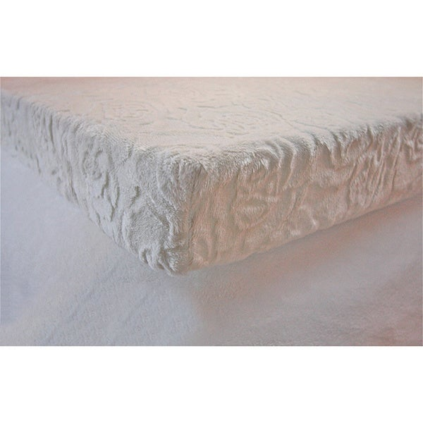 NuForm Talalay Latex 2-inch King-size Mattress Topper