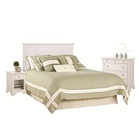 Mission & Craftsman Bedroom Sets