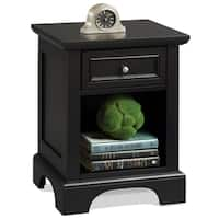 Gracewood Hollow Erdrich Black Night Stand