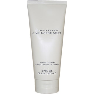 Donna Karan Cashmere Mist Women's 6.7-ounce Body Lotion