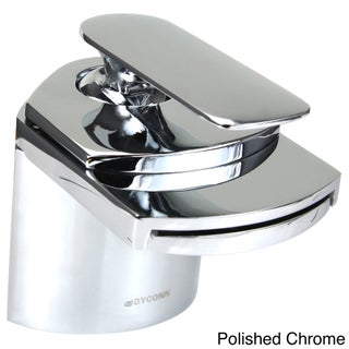 Dyconn Waterfall Bathroom Sink Faucet (3 options available)