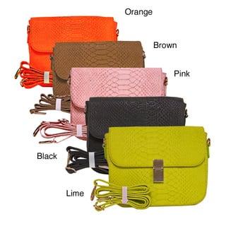 Donna Bella Designs 'Ava' Cross-body Bag https://ak1.ostkcdn.com/images/products/6621145/P14188459.jpg?impolicy=medium