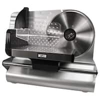 Weston 7.5-inch Meat Slicer