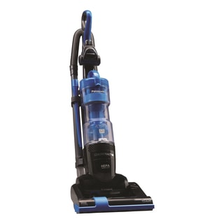 Panasonic MC-UL425 Blue Jet Force Upright Bagless Vacuum